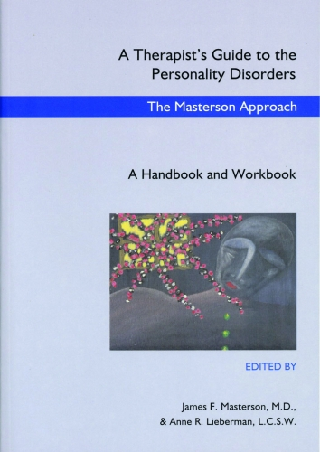 A Therapist's Guide to the Personality Disorders Book Cover
