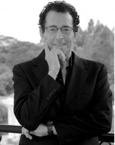 Image of Jeff Zeig