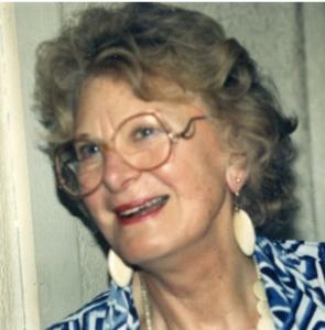Image of Virginia Satir